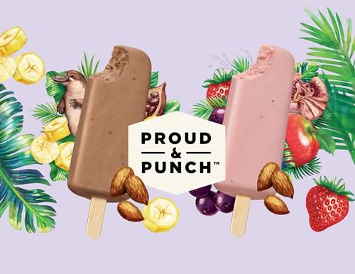 Proud and Punch Smoothie Pops